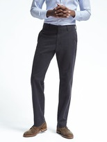 Banana Republic Gavin Relaxed Straight Chino