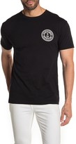 Captain Fin Anchor Logo T-Shirt