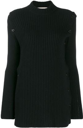 Marni Side Slit Sweater
