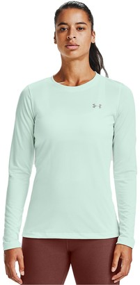 Under Armour Women's Tech Long Sleeve Tee