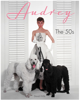 Harper Collins Audrey: The 50s