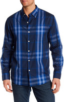 Tommy Bahama Praia Regular Fit Plaid Shirt