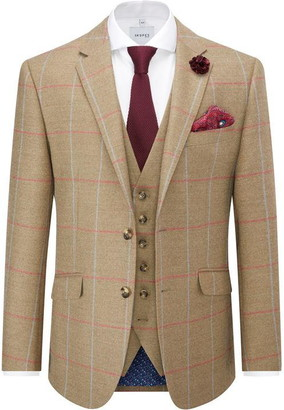 Skopes Wishart Wool Blend Jacket