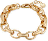 Charter Club Gold-Tone Large Link Bracelet, Created for Macy's