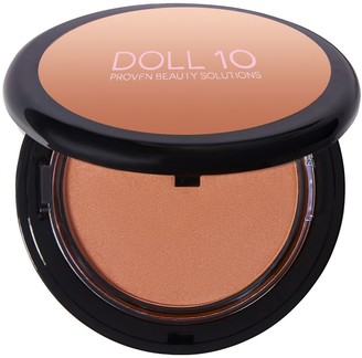Doll 10 Golden Pearl Face & Body Bronzer