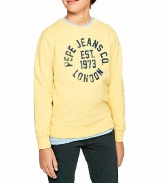 Pepe Jeans Boy's Caden Sweatshirt