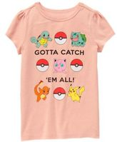 Crazy 8 Pokemon Tee