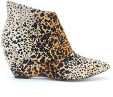 Sole Society Nugent Wedge Bootie