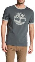 Timberland Short Sleeve Tree Tee