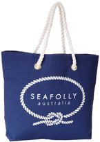 Seafolly Women's Boat House Tote Bag