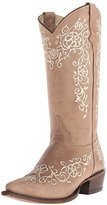 Roper Women's Bouquet Riding Boot