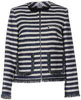Sonia by Sonia Rykiel Women's Stripes Blazer