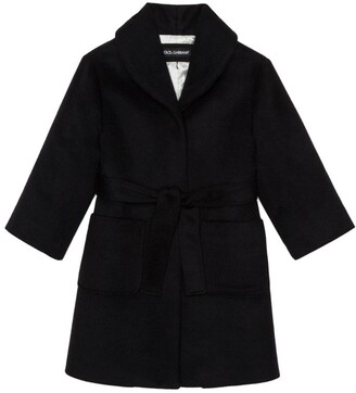 Dolce & Gabbana Kids Tailored Coat (2-6 Years)