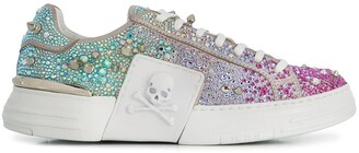 Philipp Plein Low-top PHANTOM KICK$ sneakers