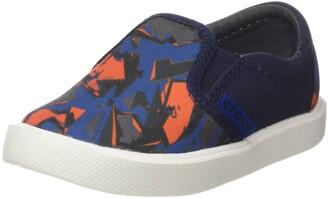 Crocs Kids' Citilane Novelty Slip-on Low-Top Sneakers
