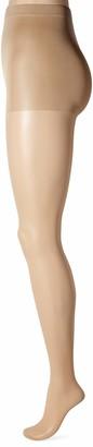 Secret Silky Women's Sheer Control Top Pantyhose 1 Pair