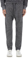 Isaora MEN'S DRAWSTRING-WAIST COTTON SWEATPANTS