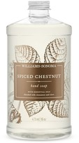 Williams-Sonoma Hand Soap, Spiced Chestnut
