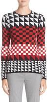 Altuzarra Women's Shiner Knit Sweater