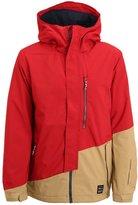 O'neill Suburbs Winter Jacket Rood