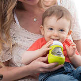 Joovy 8oz. Baby Bottle, One Size , Yellow