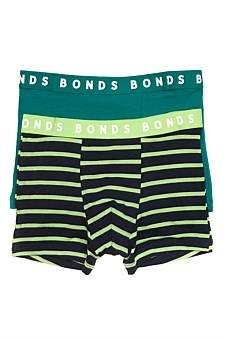 Bonds Hipster Yds 2Pk