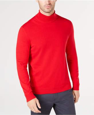 Alfani Men Turtleneck Sweater