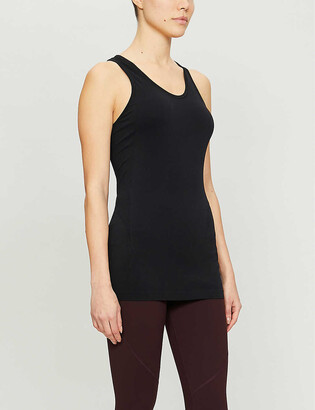 Sweaty Betty Athlete seamless stretch-jersey top
