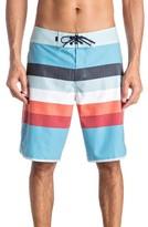 Quiksilver Men's Seasons Scallop Board Shorts