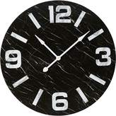 Amalfi by Rangoni Milton Wall Clock, 91cm