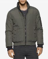 Calvin Klein Jeans Men's Memory Puffer Jacket