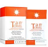 TanTowel Half Body Classic, 10 Pack
