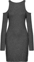 Kain Label Hillary cutout stretch-modal dress