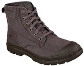 Skechers Men's Relaxed Fit Milton Nepto Ankle Boot