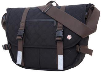 Token Quilted Lorimer Lite Messenger Bag
