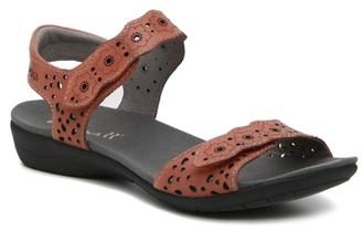 Romika Tahiti 03 Wedge Sandal