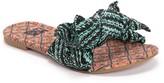 Muk Luks Bow-Strap Sandals - Trysta