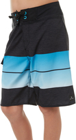 Rip Curl Kids Boys Mirage Focused 18 Boardshort Black