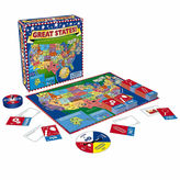 International Playthings Board Game