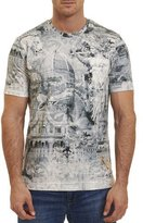 Robert Graham Colosseum Graphic T-Shirt
