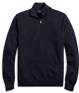 Ralph Lauren Purple Label Wool-Cashmere Pullover