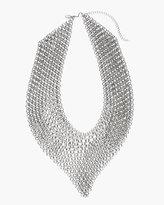 Chico's Evette Bib Necklace