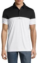 J. Lindeberg Arkell Regular Tx Jersey Polo Shirt