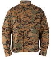 Propper Men's Battle Rip ACU Digital Coat Long