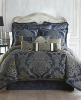 Waterford Vaughn 4-pc Bedding Collection