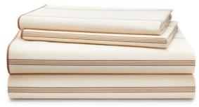 Lauren Ralph Lauren Allie Stripe Queen Sheet Set Bedding