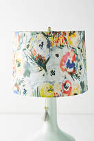 Anthropologie Olivia Lamp Shade