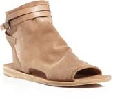 Vince Thalia Flat Open Toe Sandals