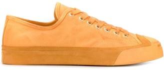 Converse Alcantara sneakers