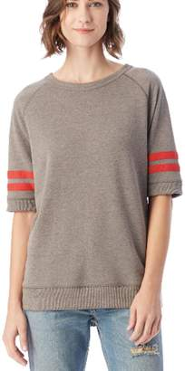 Alternative Apparel French Terry Pullover